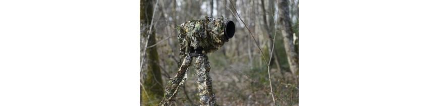 Camouflage Matériels